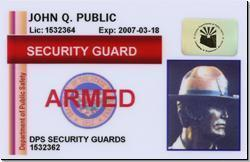 Arizona Armed License Class. Click Here for class overview and dates